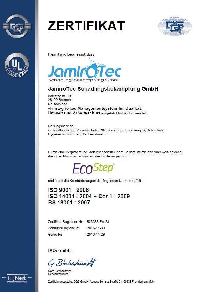 jamirote_zertifizierung
